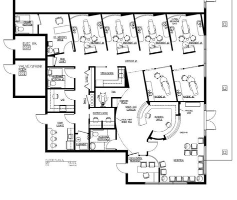 dental clinic floor plan design 13 best images about office layout on pinterest clinic