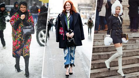 Starting To Dress For Cooler Weather by 6 Fashion Tips For Really Cold Winter Weather Stylecaster