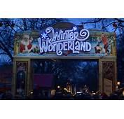 Christmas In London Winter Wonderland Hyde Park