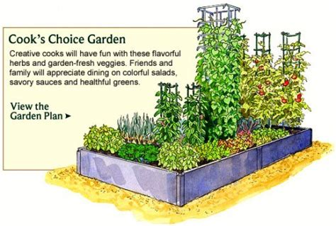 Vegetable Garden Layouts Vegetable Garden Design Exles Home And Garden Design