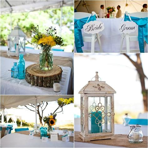 Beach Wedding Reception Themes   Sun & Sea Beach Weddings