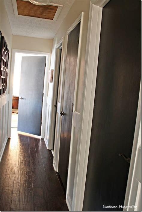 painting bathroom doors painting interior doors black southern hospitality