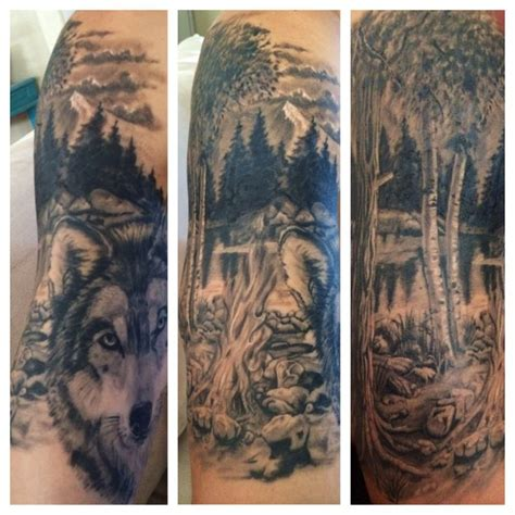 outdoorsman tattoos 18 outdoorsman tattoos whitetail tattoos the