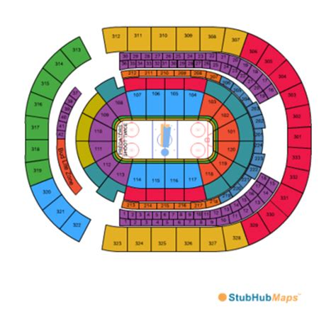 nashville predators seating chart bridgestone arena seating chart pictures directions and
