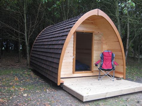 in pods what is a cing pod new farm holidays