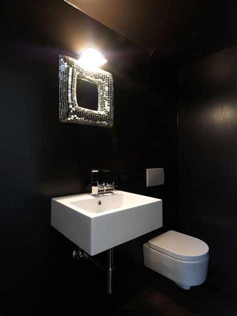 Black And White Bathroom Sets Purple And Black Bathroom Decor Decosee