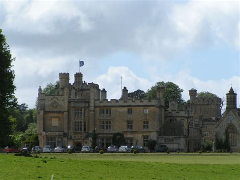 Country Style Houses Farleigh House Wikipedia