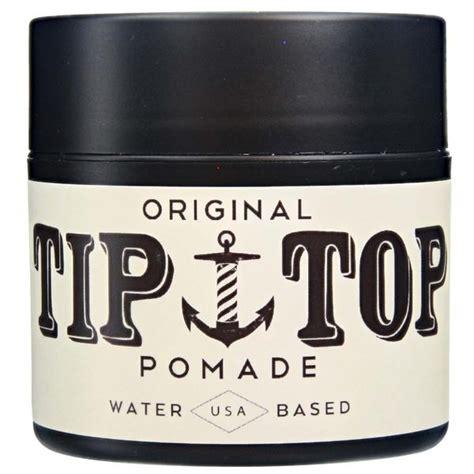 Pomade Smith Water Based tip top pomade pomade