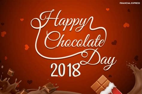 S Day Kab Hai 2018 Happy Chocolate Day 2018 Wishes Images Greeting Quotes