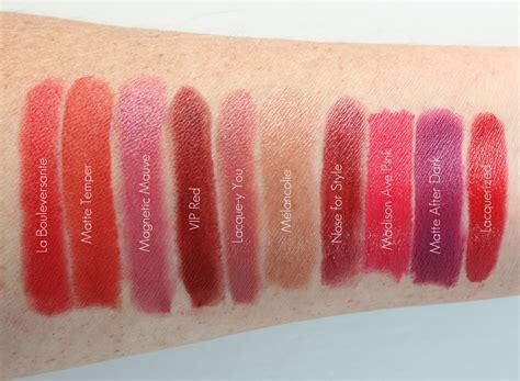fall color lipsticks top 10 favorite fall lipsticks beautiful makeup search