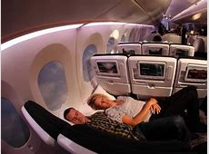 10 Of The Most Luxurious Airlines In The World United Airlines 777 Interior