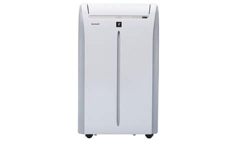 Dijamin Remot Remote Ac Sharp Plasmacluster sharp cv2p10sc 10 500 btu home electric portable air conditioner ac w remote ebay