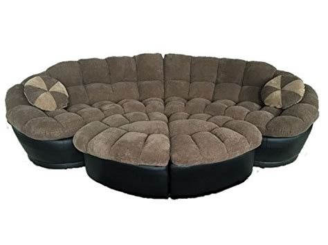papasan loveseat product reviews buy ufe marseilles 4 pc plushy chenille