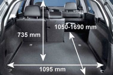 Bmw 1er F20 Kofferraumvolumen by Adac Auto Test Opel Astra Caravan 1 7 Cdti Cosmo Dpf