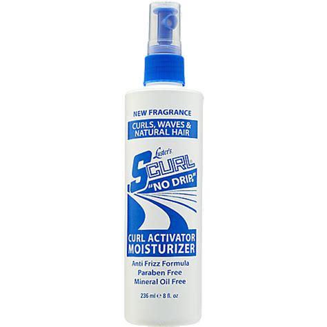 scurl no drip curl activator moisturizer new formula lusters s curl activator and moisturizer no drip formula
