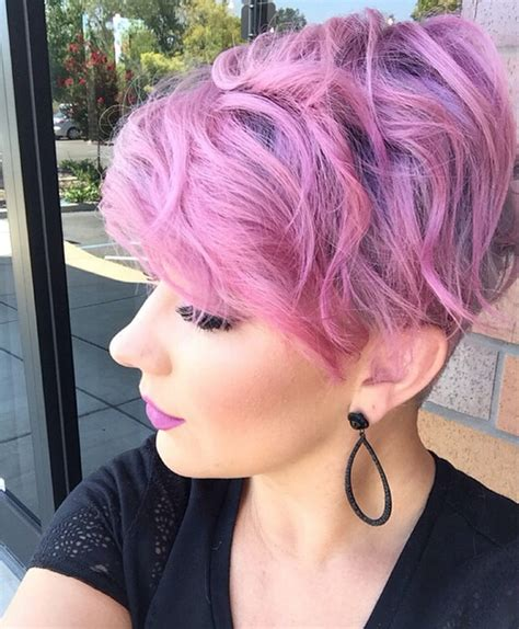 hairstyles and color for short curly hair 31 superb short hairstyles for women popular haircuts