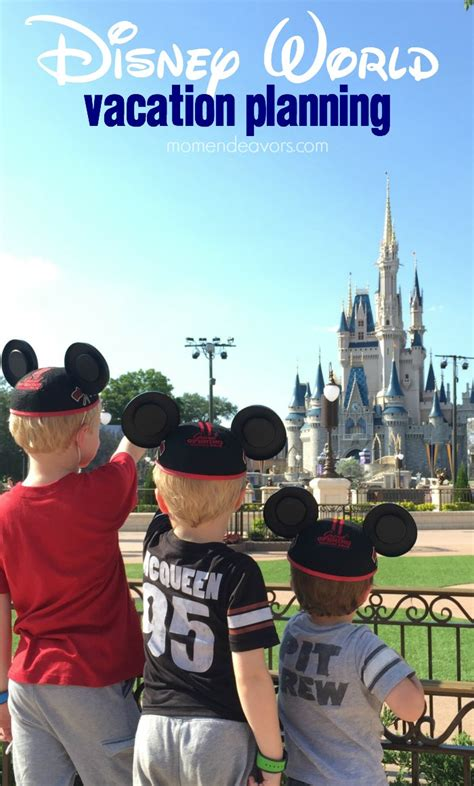 Disney Vacation Giveaways - disney world vacation planning with undercover tourist huge disney vacation giveaway