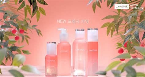 Laneige Fresh Calming Gel Cleanser app perfume เพราะเราเข าใจผ หญ ง
