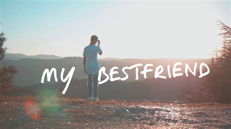 loup  friend official lyric video youtube