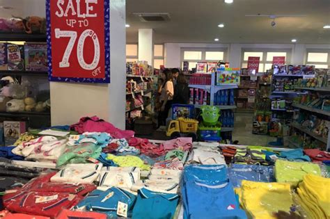 more pre christmas sales bazaars this weekend abs cbn news