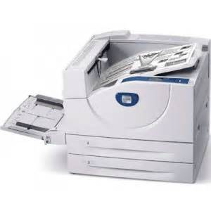 Printer Laser A3 Fuji Xerox fuji xerox 5550 phaser a3 laser printer 1200x1200dpi 50ppm printer thailand