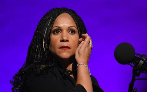 melissa harris perrys msnbc show cancelled photo credit nbc news msnbc says they would have not canceled melissa harris