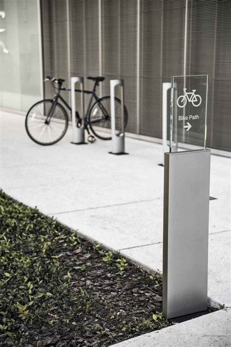 Landscape Rack by 1000 Images About Bike Racks On Culture
