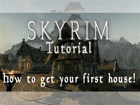how to buy house in whiterun for free skyrim how to buy house in whiterun doovi