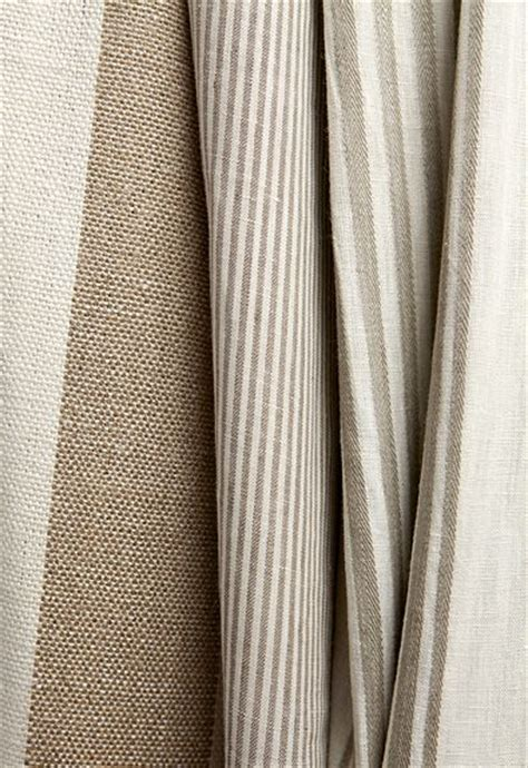 neutral striped curtains 25 best ideas about ticking stripe on pinterest striped