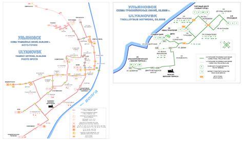 maps russia ulyanovsk world tram trolleybus systems russia ulyanovsk tram