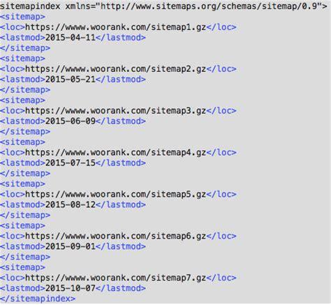 xml sitemaps  beginners guide sitepoint