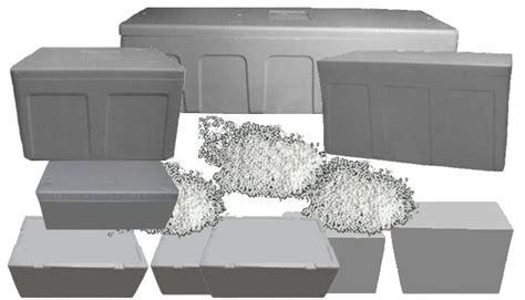 Styrofoam Box Ag 75 Garuda styrofoam peralatan kolam ikan
