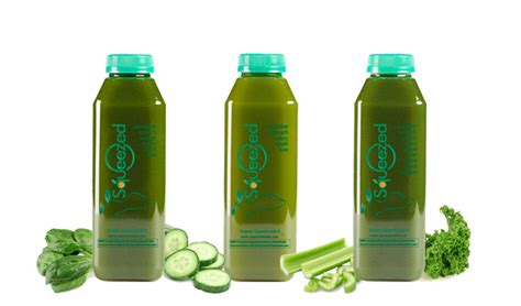 Squeezed Detox by Squeezed Detox Pressed Juice