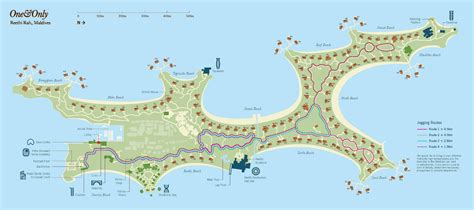 reethi island resort map reethi rah your help for villa choice flyertalk forums