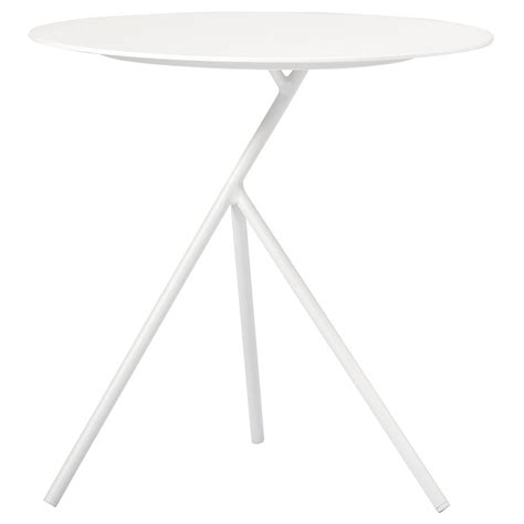high accent table city furniture ibiza white high accent table