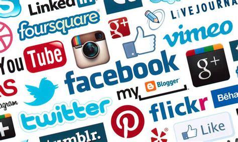 activit駸 des si鑒es sociaux 7 r 233 seaux sociaux pour votre activit 233