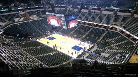v section bankers life arena seating diagram diagram auto parts