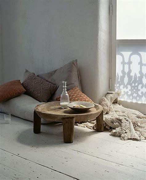 Floor Cushions Decor Ideas by 1000 Ideas About Wabi Sabi On Scandinavia