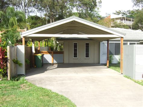 carport attached to house uplifting how to build a carport attached to house for