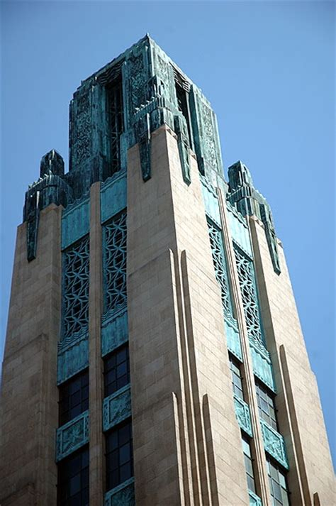 famous california architects getting art deco right