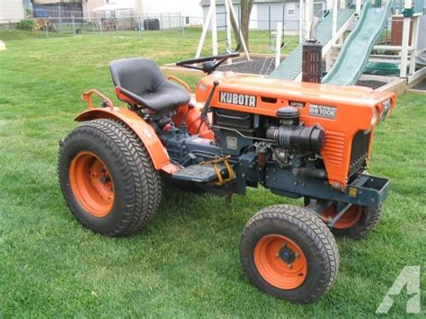 1 Penn Plaza New York Ny 10019 36th Floor by Kubota Belly Mower Tractor 2009 Kubota B2320 4x4 Compact