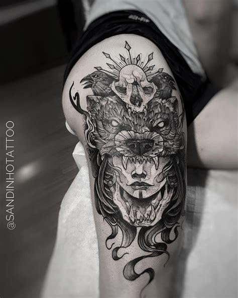 the tattoo maker patna bihar tatuagem feita por sandinho de minas gerais india em