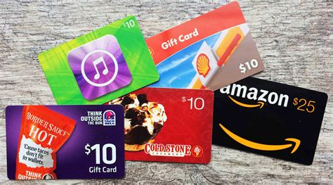 Gift Cards And Money - how much money should i put on a gift card gcg