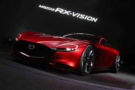 mazda sports car 2020 mazda s next rotary sports car delayed until after 2020