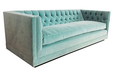tiffany blue sofa 17 best images about sofas on pinterest upholstery