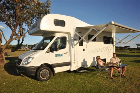caravan awnings sydney sydney premium motorhome hire when only the best available will do