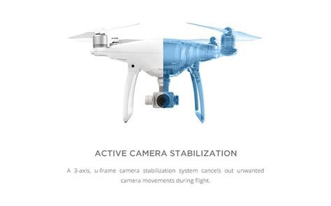 Dji Phantom 4 Refurbished dji phantom 4 quadcopter 4k drone dji refurbished 1 additional bat space city drones 855