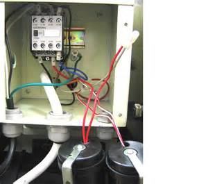 start stop contactor wiring diagram contactor wiring diagram start stop k