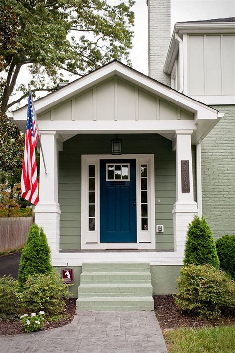 Front Door Colors For Green House Transform Your Home Into A Smart Home With Doorbell Cameras Home Bunch Interior Design Ideas