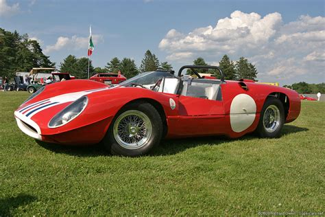 Maserati Tipo by 1965 Maserati Tipo 65 Gallery Gallery Supercars Net